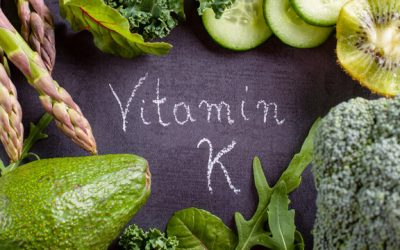 The Important Facts of Vitamin K that You Need to Know