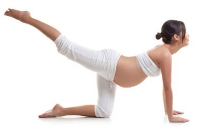 Benefits of using HypnoBirthing & Yoga in pregnancy and preparing for birth