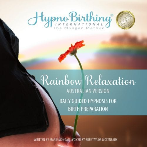 Why do we listen to the Rainbow Relaxation?