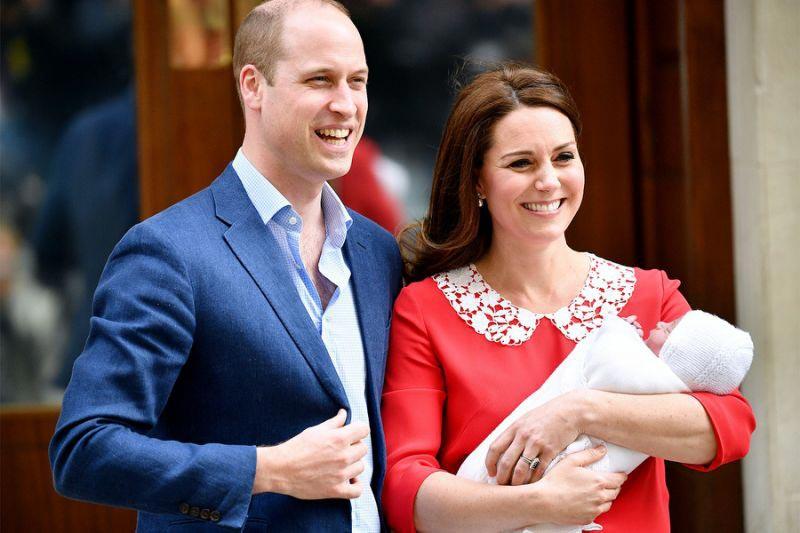 Kate Middleton Used HypnoBirthing For Royal Baby