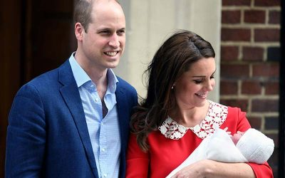 How the Duchess of Cambridge was able to look so fresh after Royal Baby