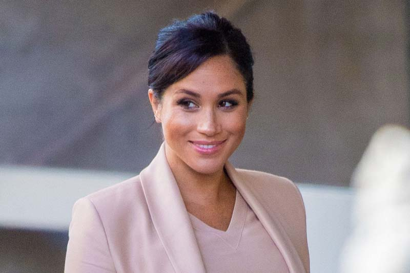 Hypnobirthing: Meghan Markle's Reported Birthing Technique