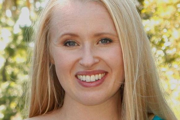 Amanda Bude