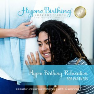 HypnoBirthing Relaxation For Partners